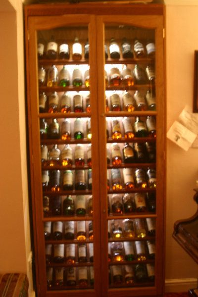 Aardig Whisky Cabinet Maar Dan Wil Ik Hem Zelf Wat Strakker En Moderner