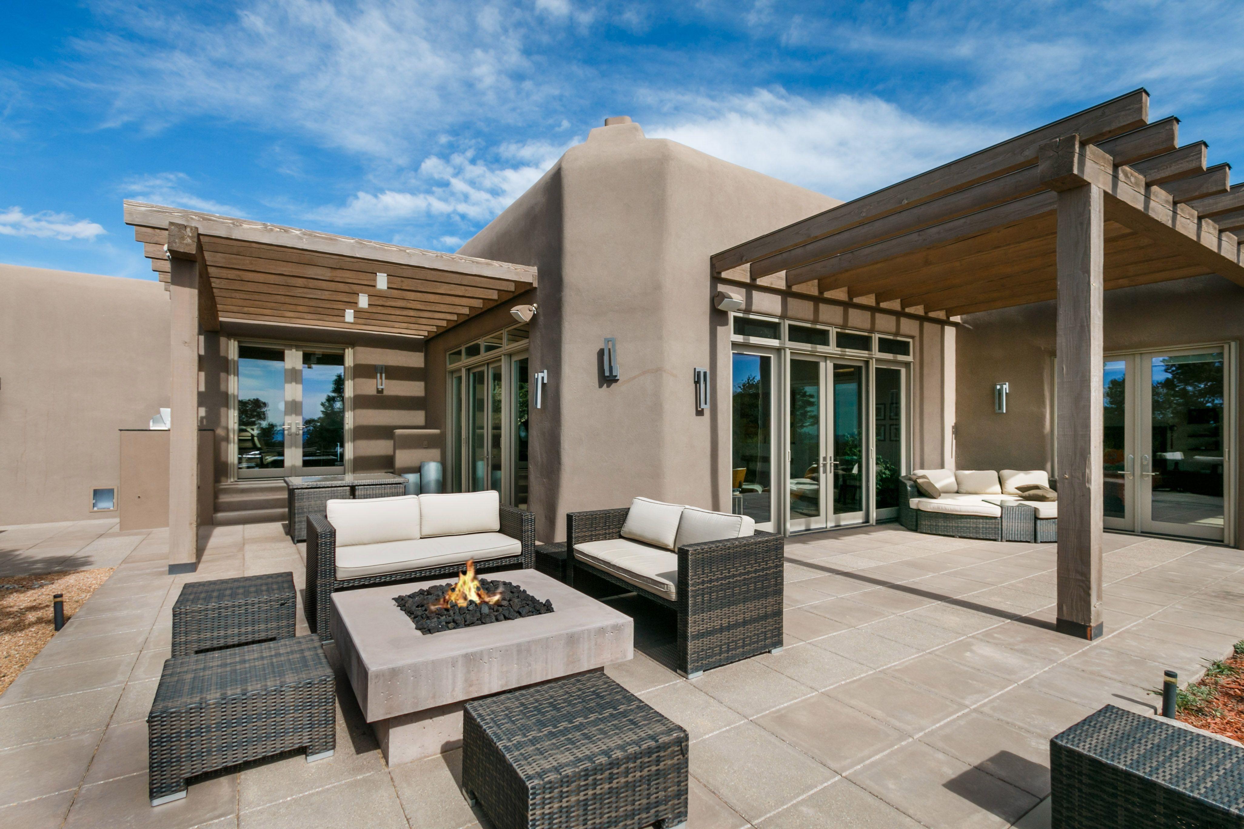 Santa Fe Real Estate & Santa Fe Homes for Sale | Santa Fe, NM ...