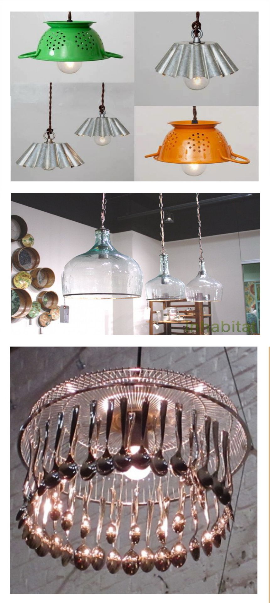 Best Ideas to Reuse Old Kitchen Items
