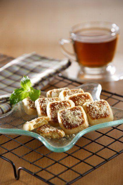 Nastar Durian Keju Sajian Sedap Makanan Resep Nastar