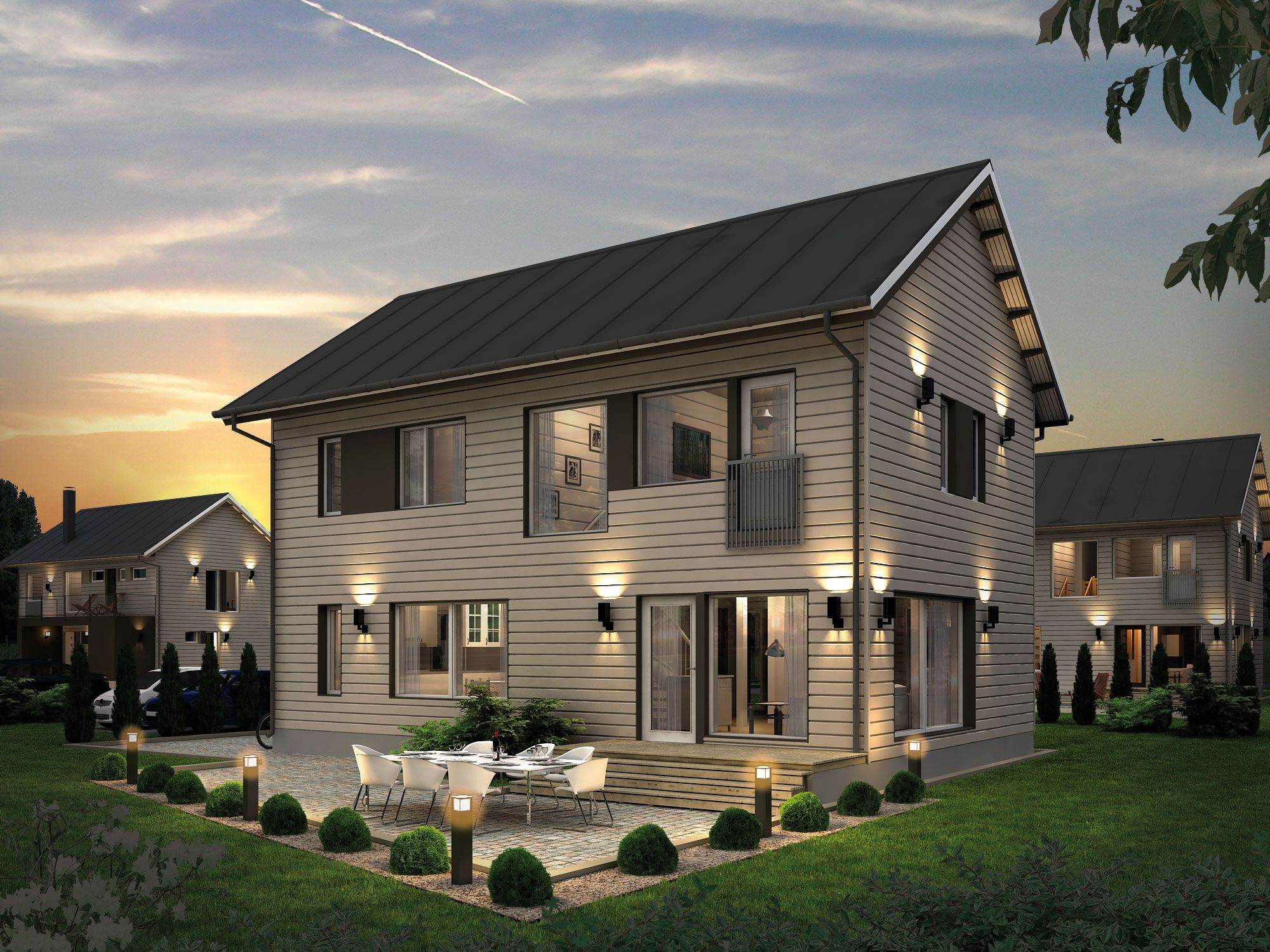trendy prefabricated house on architecture with prefab homes modular prefab homes prefabricated house manufacturers photos - Deckideen Fr Modulare Huser