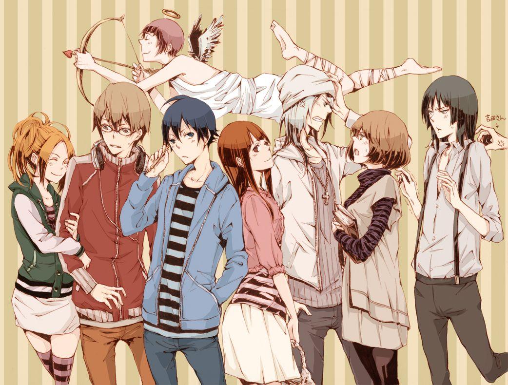 bakuman s1 complete episodes 720p bd 90mb animeout anime anime images anime romance bakuman s1 complete episodes 720p