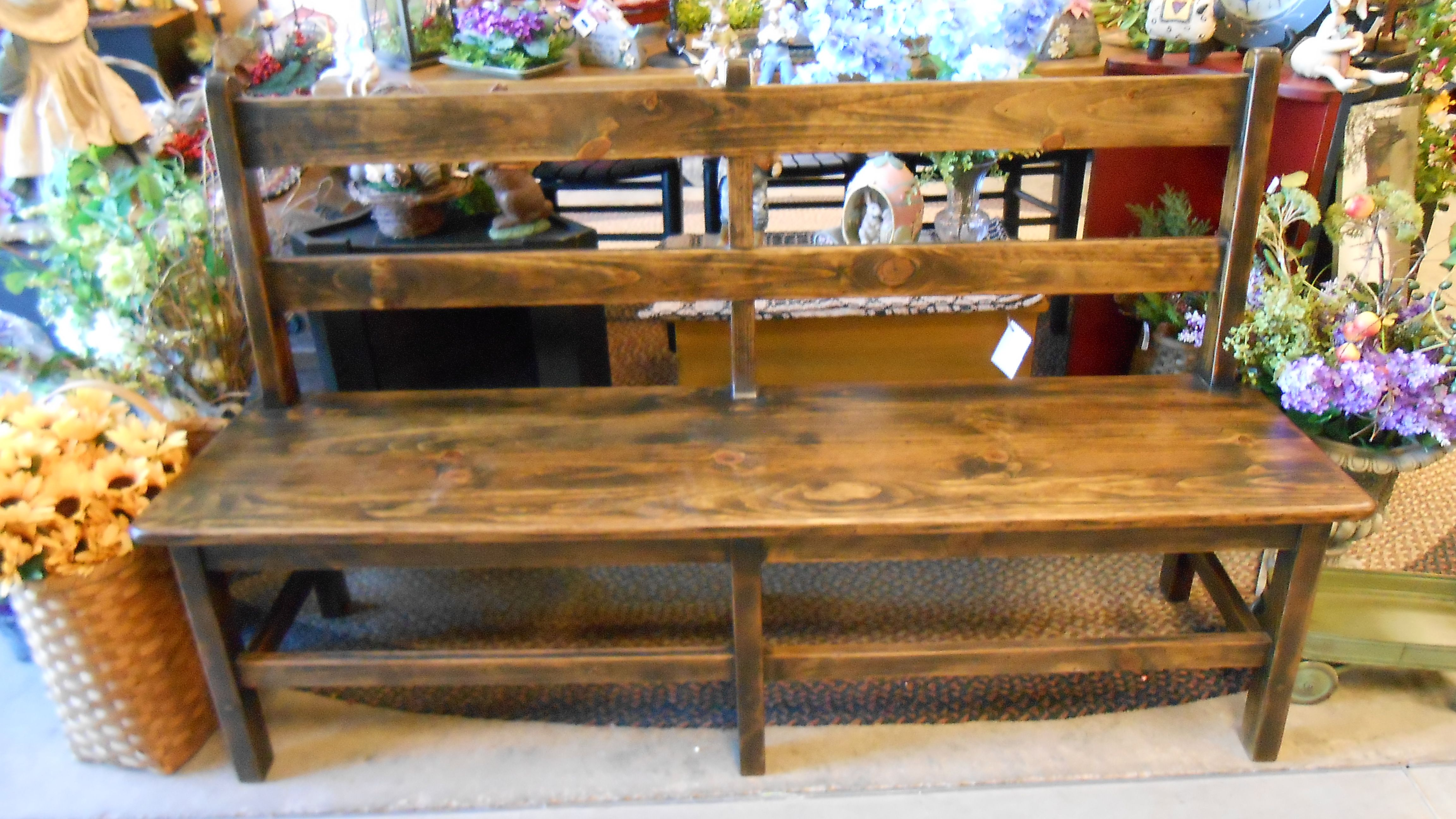 Superior Furniture And Accessories By W. Harris For The Old Mercantile In  Clarksville Tn. Like