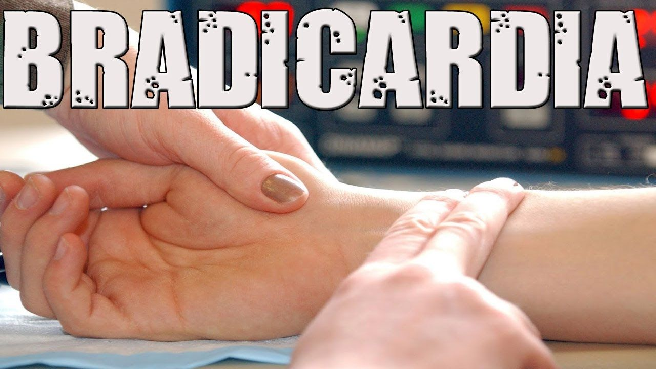 Liked on YouTube: Bradicardia
