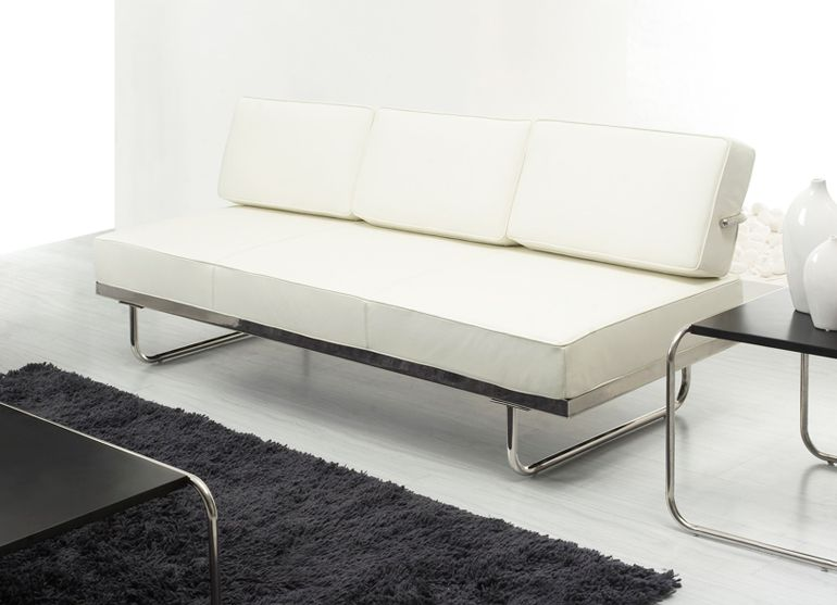 LC5 Sofa Daybed Replica   Bauhaus Sofa Daybed. Sofa DaybedLe Corbusier ...