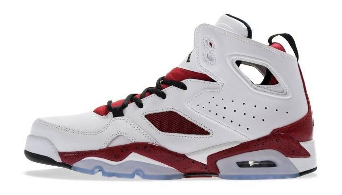 0520c70bc56d Jordan Flight Club  91 White Gym Red-Black