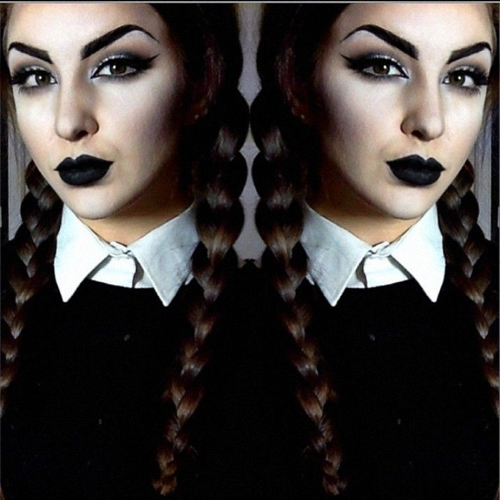 10 Creative and Spooky Halloween Makeup Ideas | Halloween ...