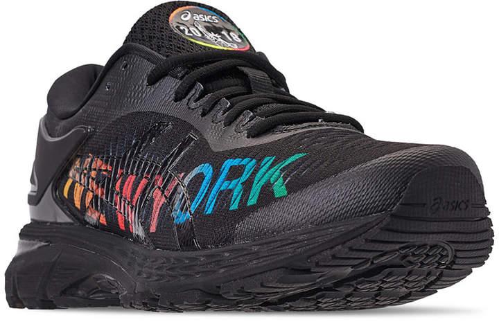| ASICS Men's Gel Kayano 25 Running Shoes, 13M