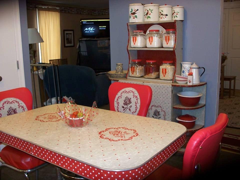 My 1940 S Inspired Kitchen Renovation Kitchen Renovation Old Fashioned Kitchen Retro Kitchen