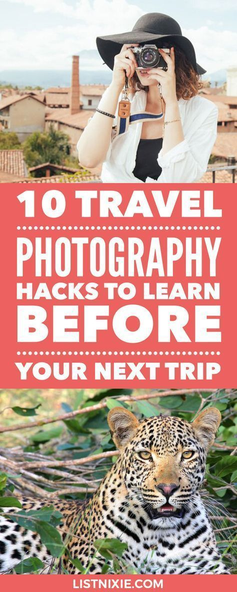 From city lights to tropical sunsets, these 10 travel photography hacks will hel...,  From city lig