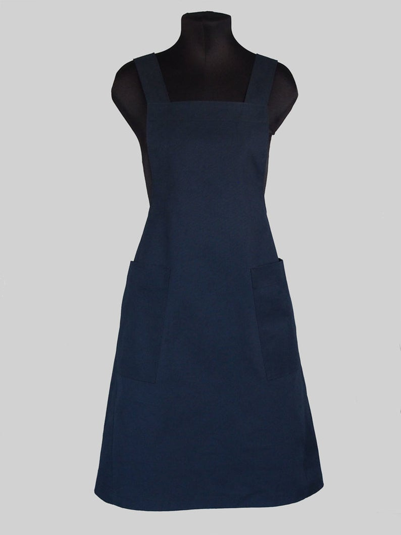48++ Assembly line apron dress review trends