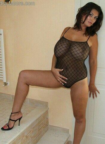 Adult mature miniskirt