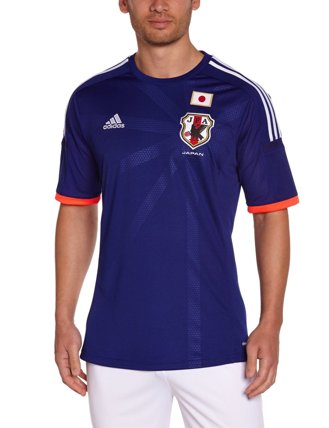 finest selection 19423 ceed3 Official Adidas Japan World Cup 2014 Home Jersey | 2014 ...