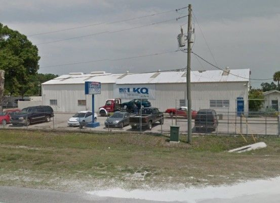 Auto Salvage Des Moines >> Lkq Daytona Florida Click Like If You Ever Been To The Junk