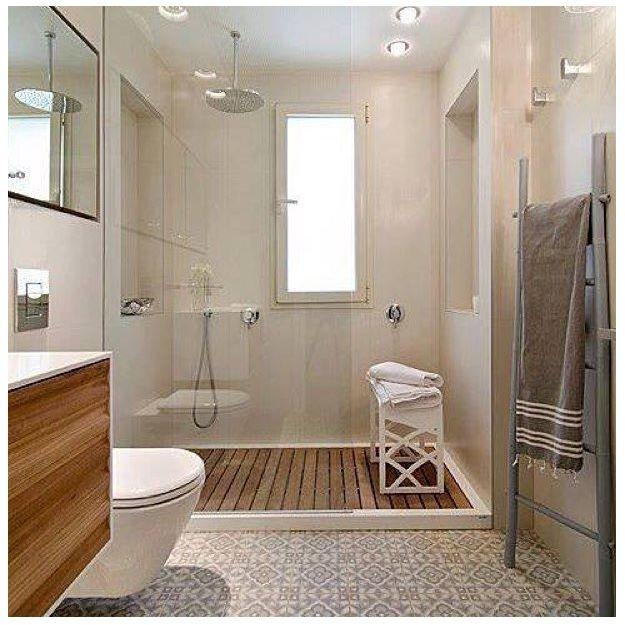 Resultado de imagen de decoracion ba os modernos peque os decor pinterest duchas de ba o - Decoracion cuartos de bano modernos ...