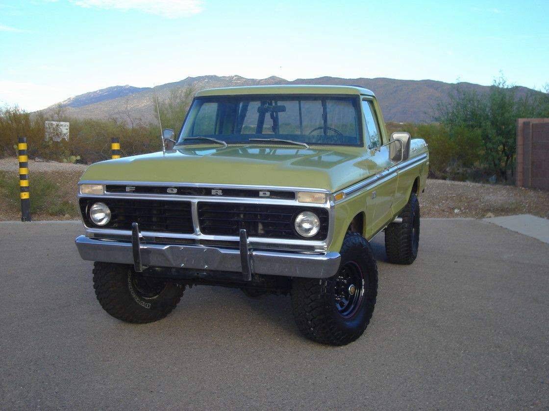 75 photo shoot ford truck enthusiasts forums