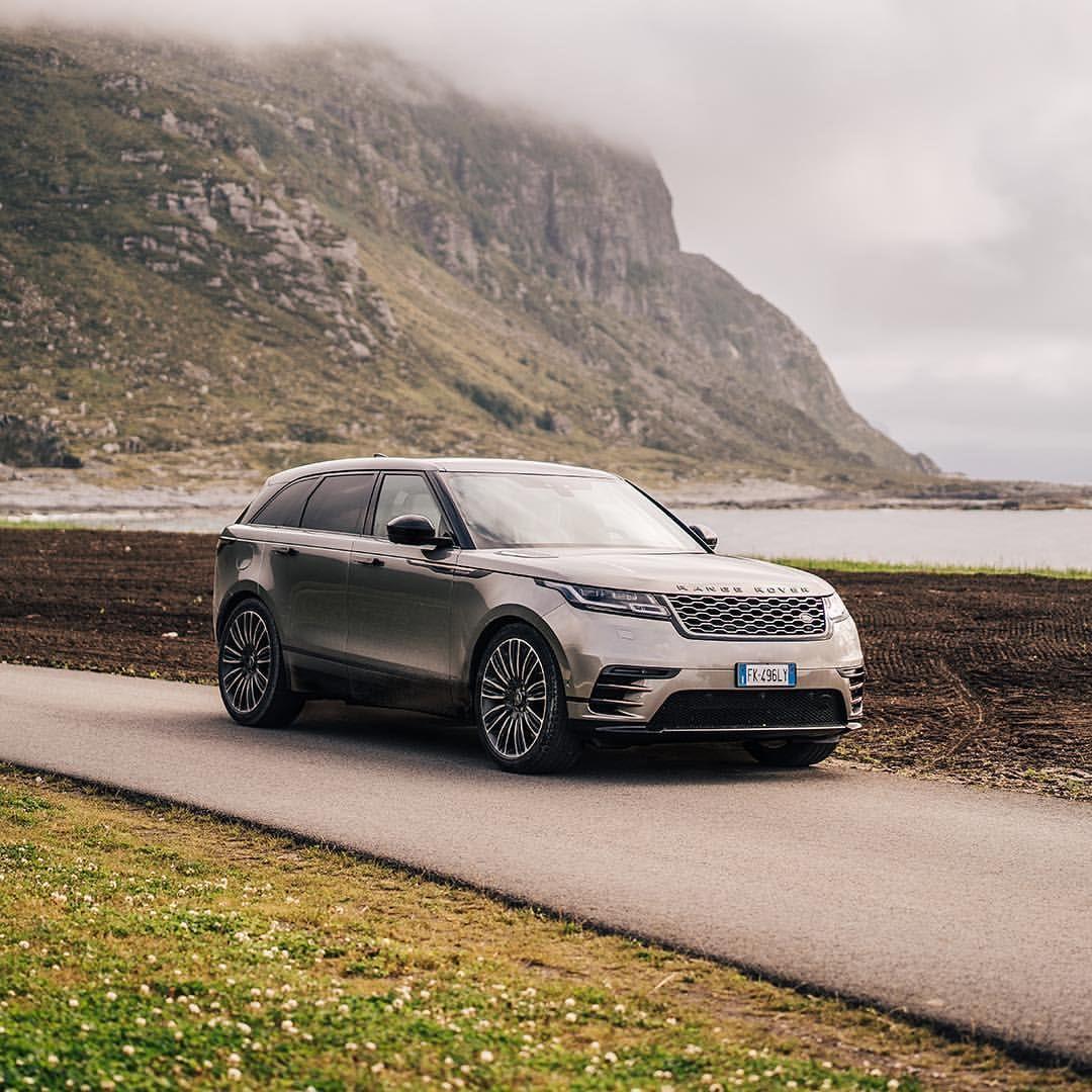 Land Rover velar Land rover car, Range rover, Luxury cars