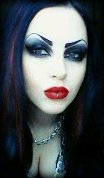 Halloween Makeup https://www.steampunkartifacts.com/collections ...