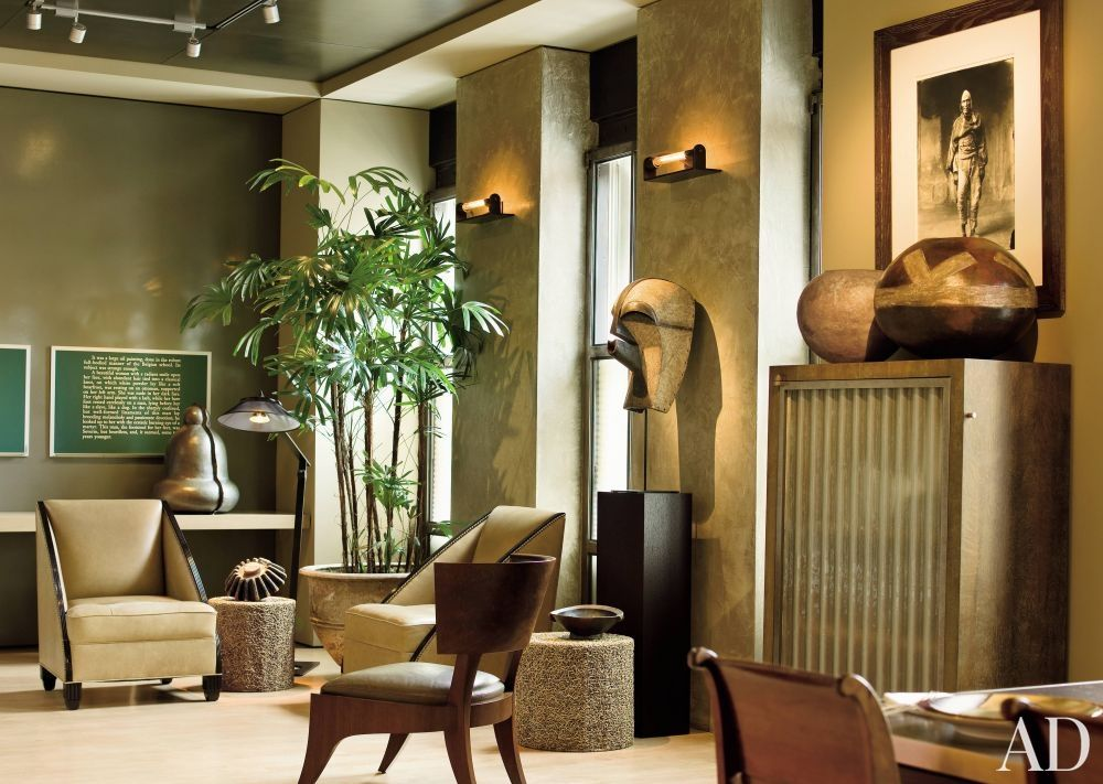 Home Decor Seattle: Contemporary Living Room By Terry Hunziker In Seattle
