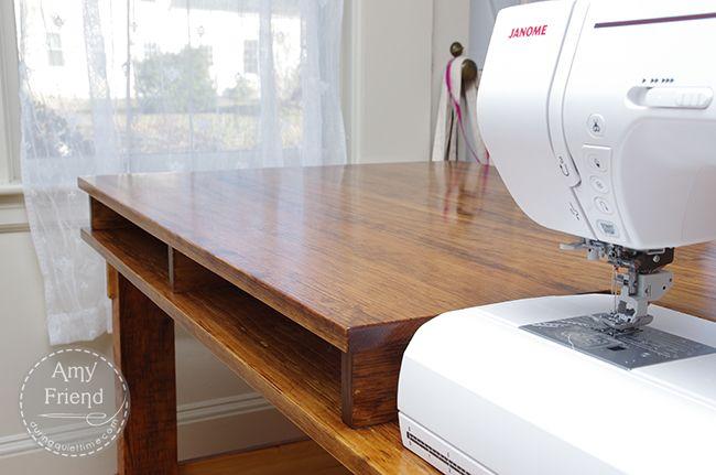 Tavolo Da Lavoro Per Cucire : Sewing table gift cucire tavoli da lavoro e hobby