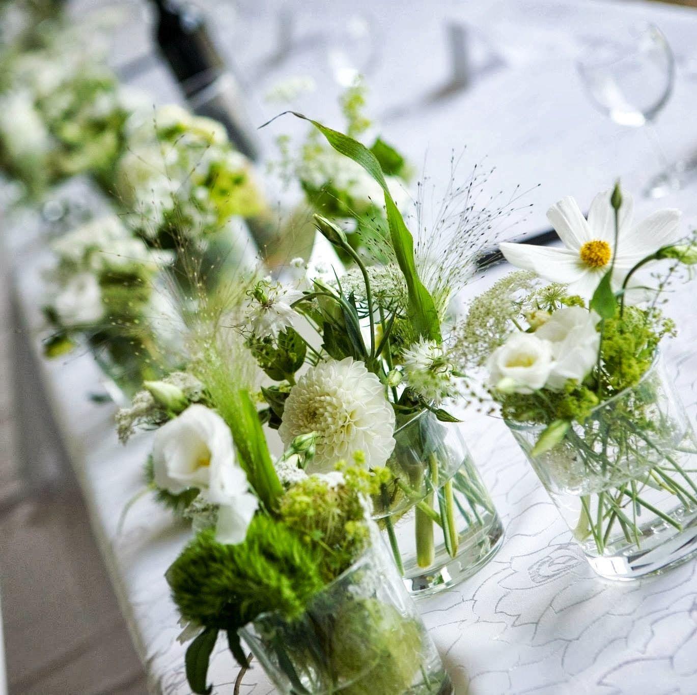 Hochzeit Tisch Für Gäste Hochzeit Deko Hochzeitsdeko