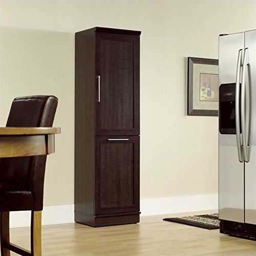 Best Free Standing Broom Closet   Cabinet Reviews
