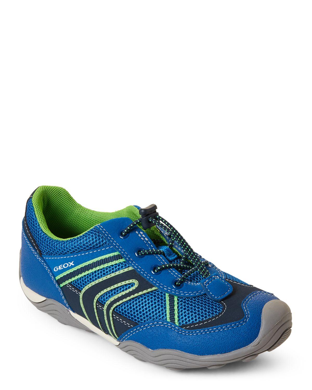 Geox Respira Sports Sneakers Shoes, Babies & Kids, Boys