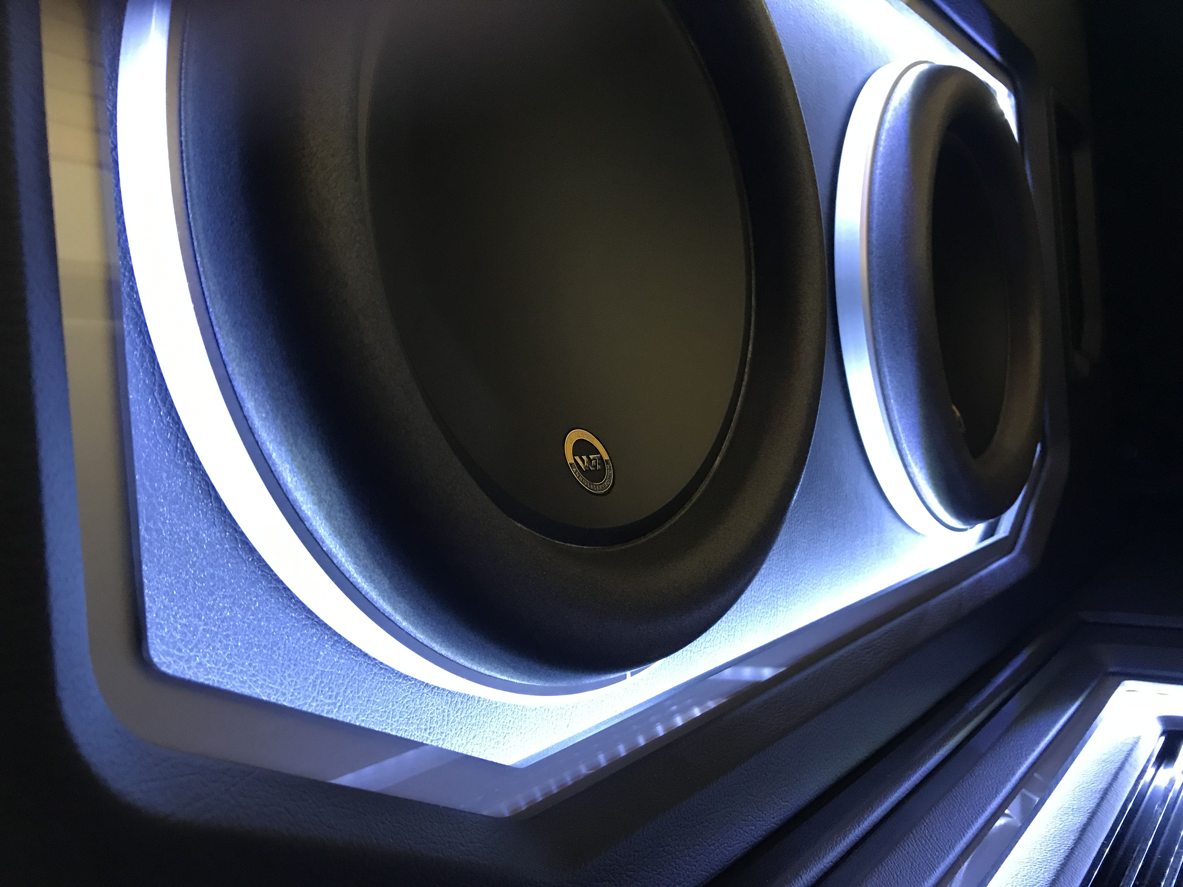 Jlaudio 10w7 Marklanddesigns Caraudio Car Audio Systems Car Audio Custom Car Audio