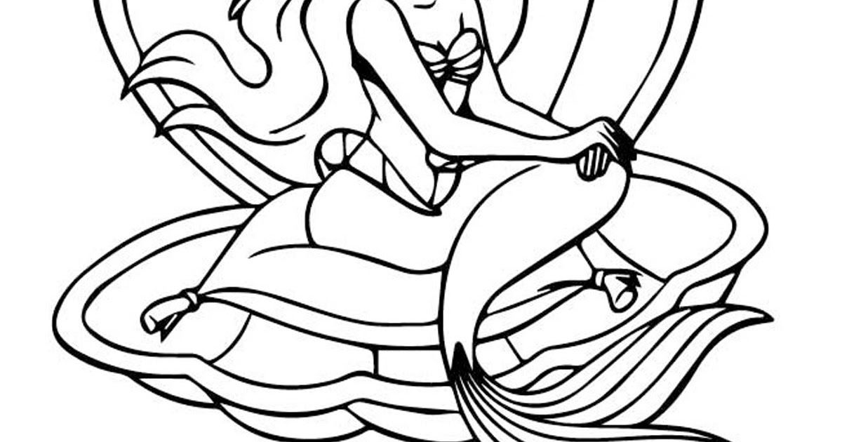 For Boys And Girls Kids And Adults Teenagers And Toddlers Preschoolers And Older Kids At Schoo Fairy Coloring Pages Mermaid Coloring Book Disney Coloring Pages