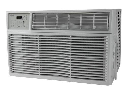 Soleus 8 000 Btu Window Air Conditioner Cools 300 350 Sq Ft