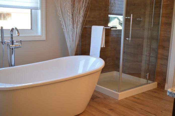 Gästebad Mit Dusche entscheidungshilfe dusche oder badewanne badezimmer duschbad