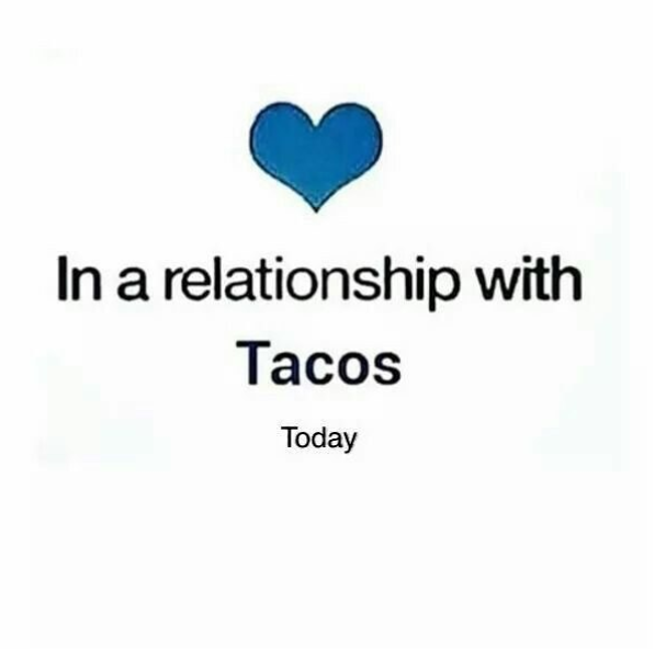 We Love Taco Tuesday Around Here It S The One Day A Week We Don T Ask Each Other 10 Times What Should We Have For Din Taco Tuesdays Funny Taco Tuesday Tacos