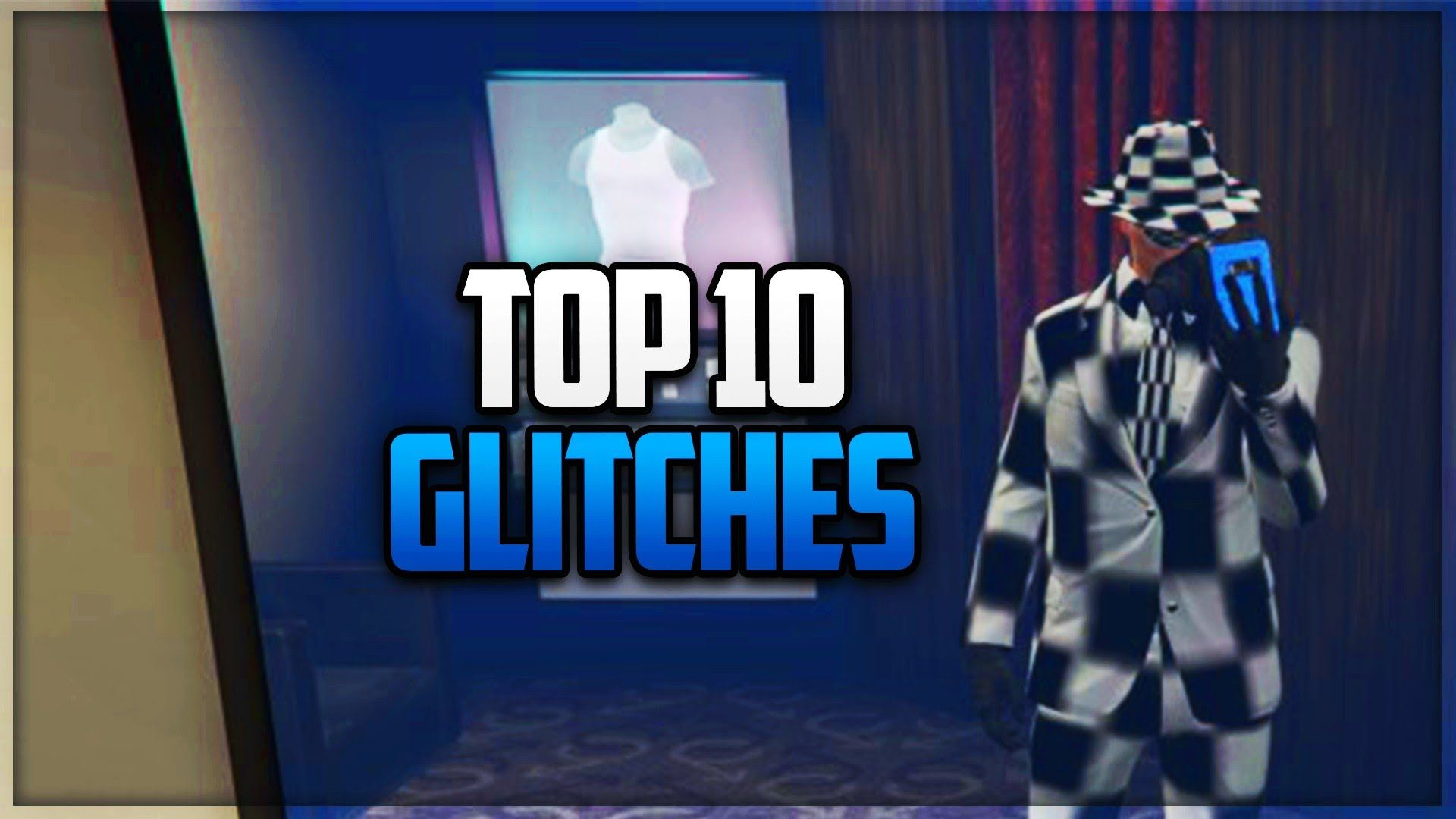 """GTA 5 Online """"Top 10 Working Glitches"""" After Patch 1.35/1"""