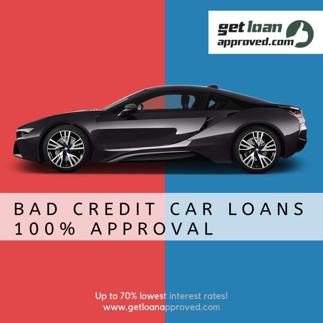 Bad Credit Car Loans Approval In Less Than A Minute Borrow Up To 25k Bad Credit Car Loan Car Loans Credit Cars