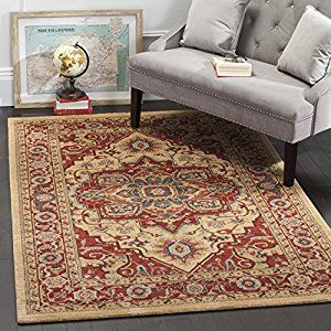 Traditional Oriental 8x10 Area Rug Love It And Its Only 200