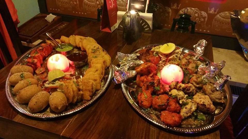 Pin By India King Restauracja Indyjska On India King Restauracja Indyjska Ethnic Recipes Paella Food