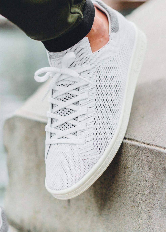 Adidas Consortium Stan Smith Primeknit Reflective White Titolo (by Titolo White e93afc