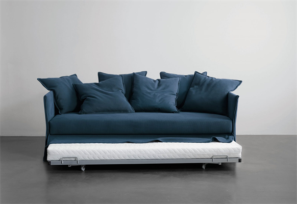 Twin Bed Fox Meridiani Srl Sofa Sofa Bed Modern Couch