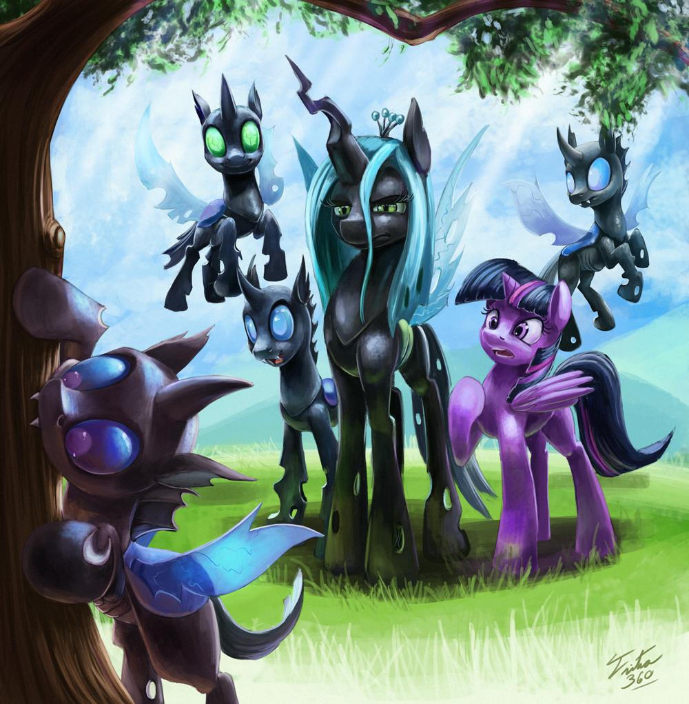 Nom | My Little Pony: Friendship is Magic
