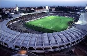 Resultado de imagen para Stade Charléty