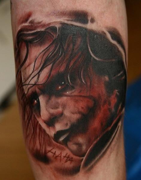 tattoos designs | tattoo design, joker, Joker tattoos, tattoos, tattoo designs, tattoo ...
