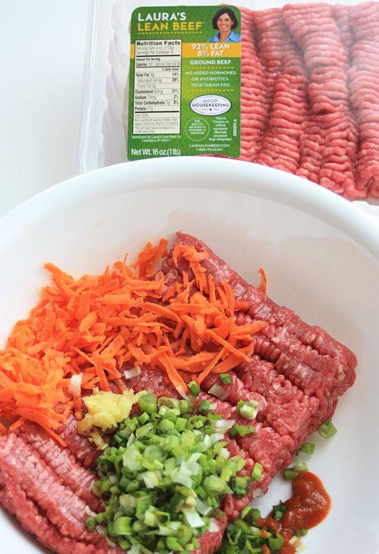 Grilled Hawaiian Teriyaki Burger Recipe Beef Recipes