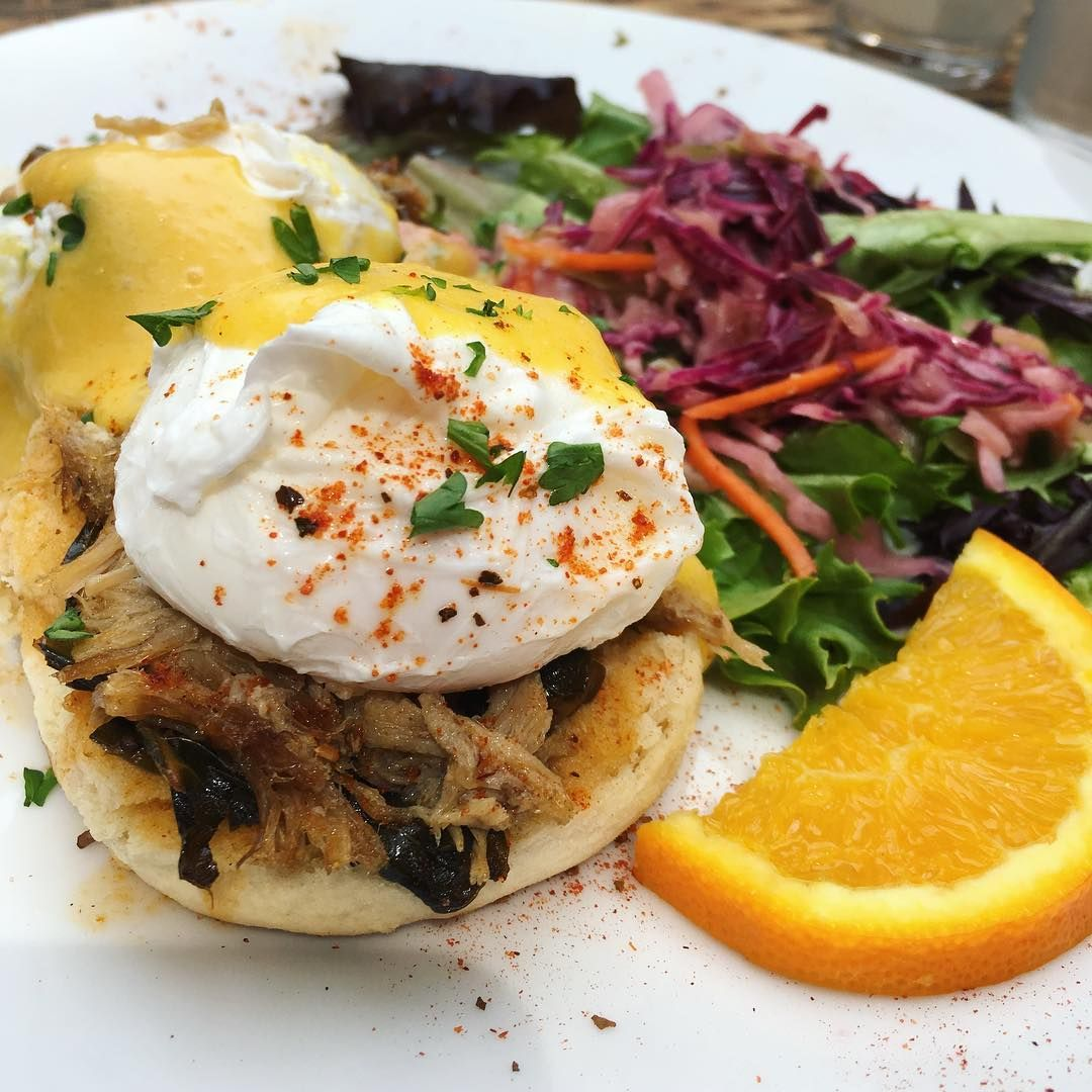 17 Cleveland Brunch Spots You Must Try At Least Once In