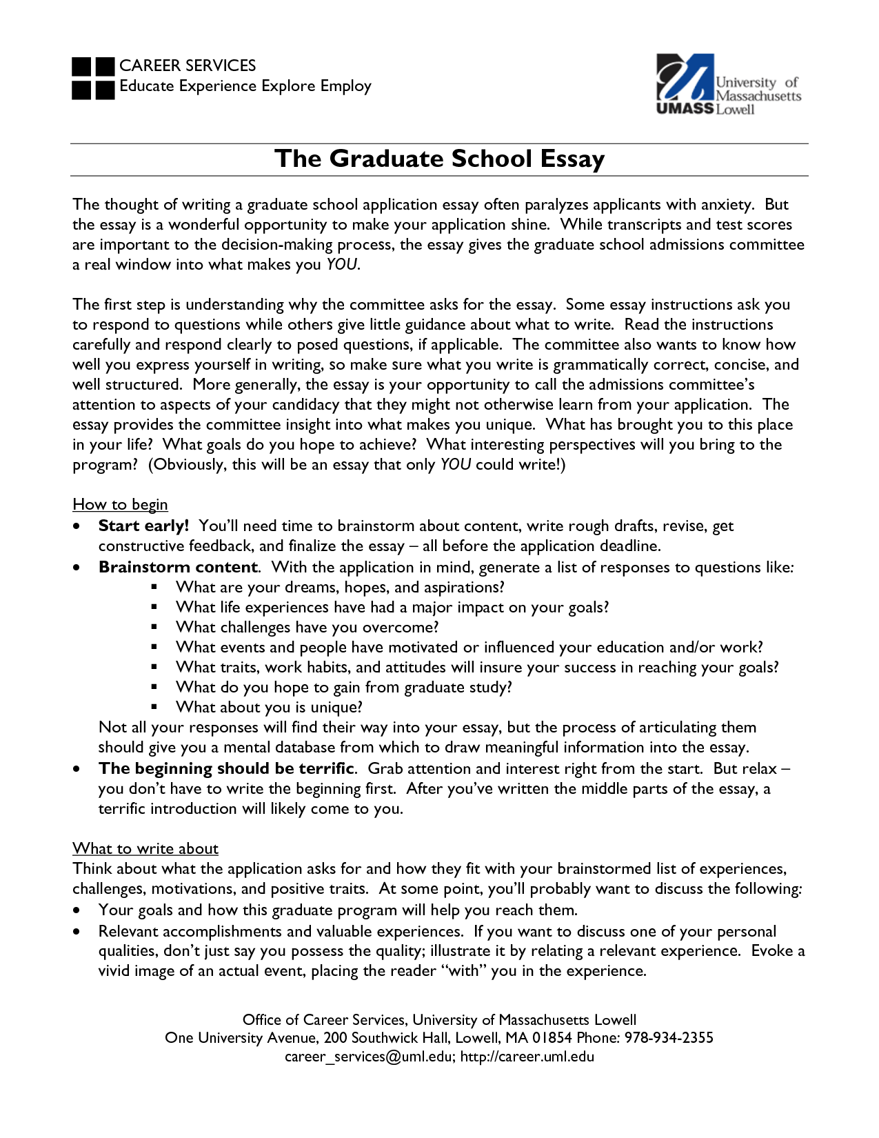 creative personal statement examples