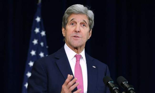 Kerry determines ISIS committing genocide in Iraq, Syria