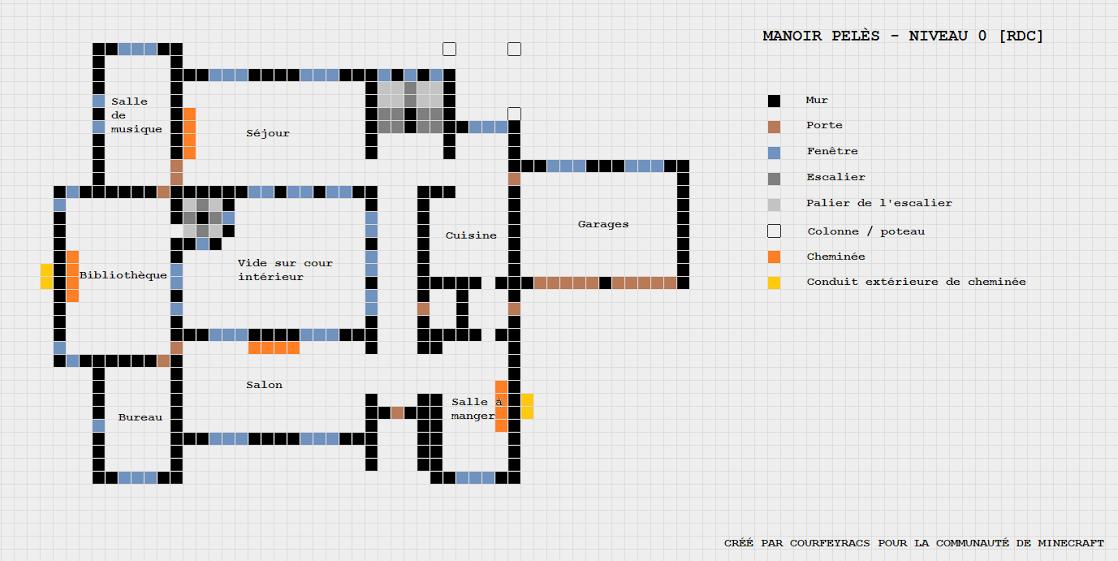 r sultat de recherche d 39 images pour minecraft plan de. Black Bedroom Furniture Sets. Home Design Ideas