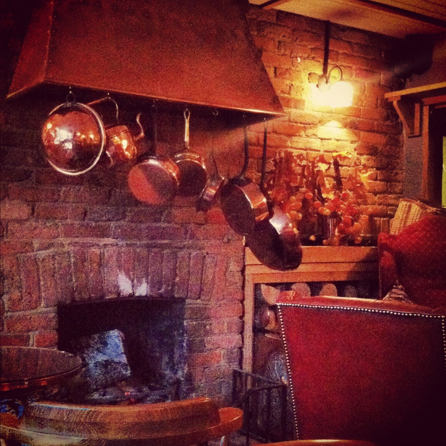 Country Pubbing In Woodmancoate, West Sussex #Pub #Fireplace #Country