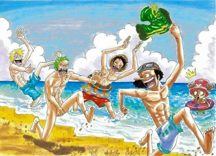 One Piece Manga Chapter 828 Spoilers Will Straw Hat Rescue Sanji From Big Mom S Pirate Group Movie News One Piece Big Mom One Piece Manga One Piece Anime