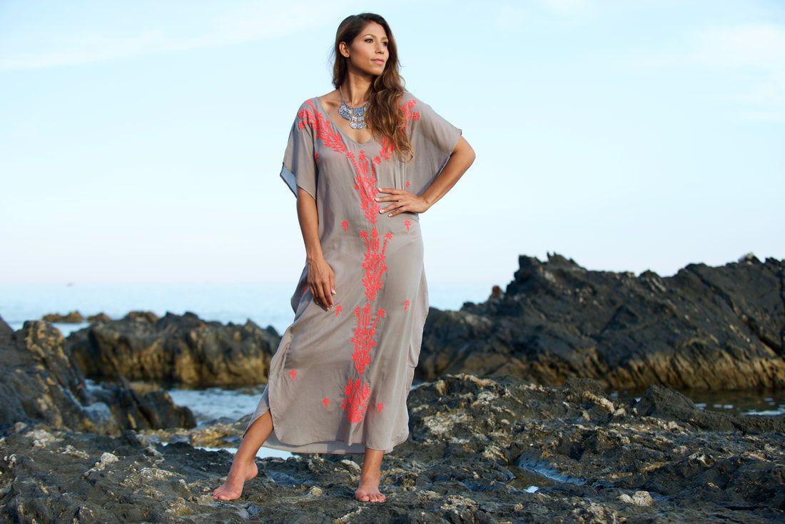 #kaftan #fashion #boho #bohostyle #boholove #beachwear #ropadeplaya #ropasdeplaya #shopping
