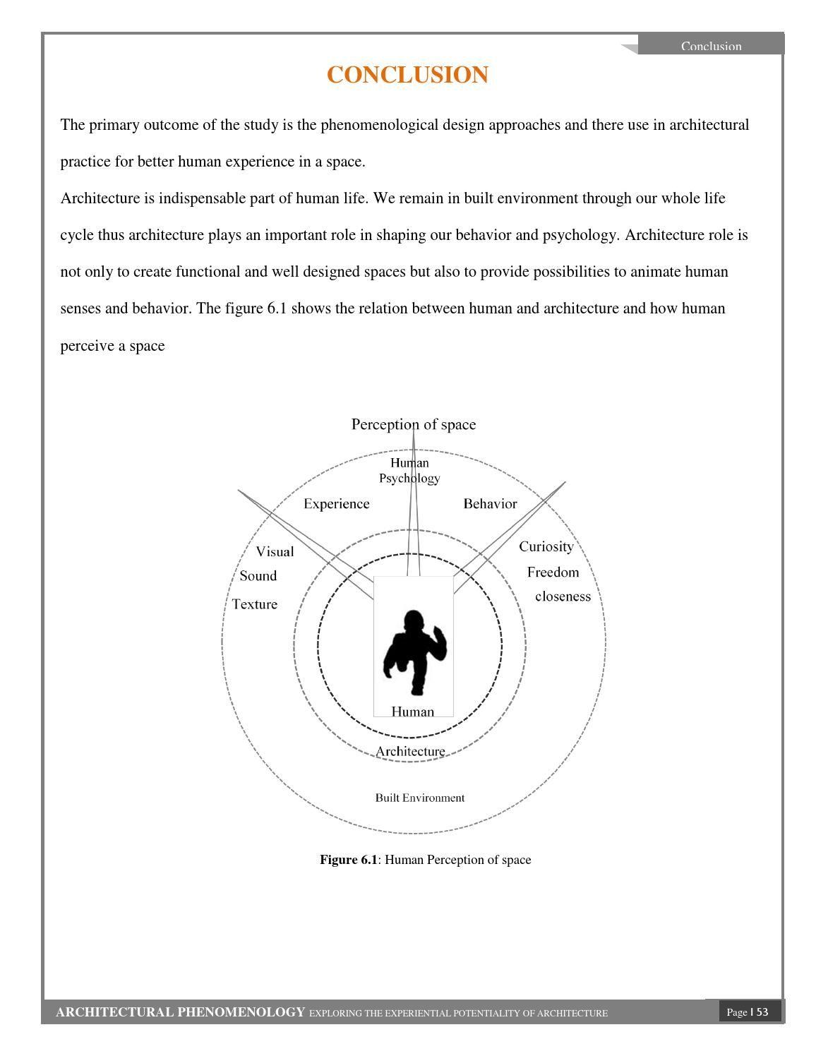experiential paper